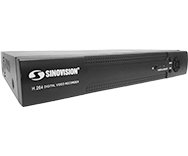 Videograbadora digital HD - SN-DVR4016LM