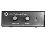 Amplificador de video  - AMP-1200
