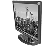 Monitor Color TFT de 7 - LC-007A