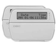 Central de alarma - POWER 1832 LCD